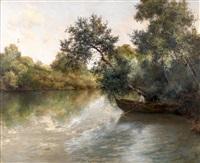 palma del río by josé pinelo llull