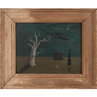 the owl tamer by gertrude abercrombie