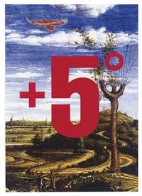 +5° by vivienne westwood