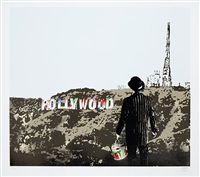 the morning after (hollywood version) by nick walker