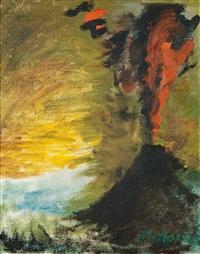 vulcano by mauno markkula