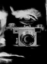 meine anzeige für zeiss-ikon (foto auge) by walter e. lautenbacher