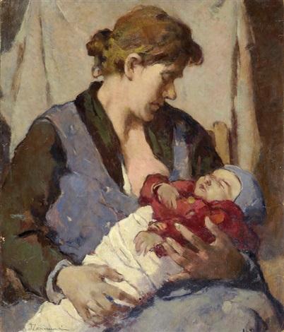maternità by lodovico tommasi