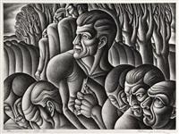 men's journey by fabian f. zaccone