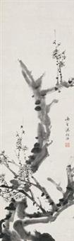 梅花 by tang yifen