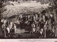 joseph ii. und seine generale by johann hieronymus loeschenkohl