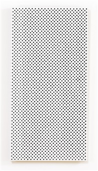 untitled (s. 10) by christopher wool