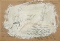 die bleifische by anatol (karl heinz herzfeld)