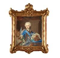 konung gustav iii som kronprins (1746-1792) by niclas lafrensen the elder
