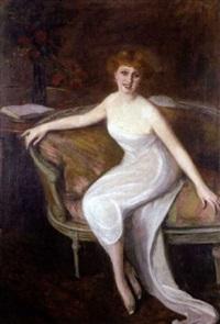 la comtesse de surcouf by princesse marie eristoff-kasak