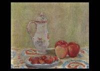 apples by shintaro yamashita