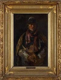 selbstportraits in der malerei