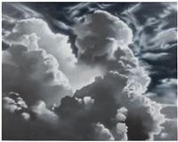 sky over sante fe by jim alford
