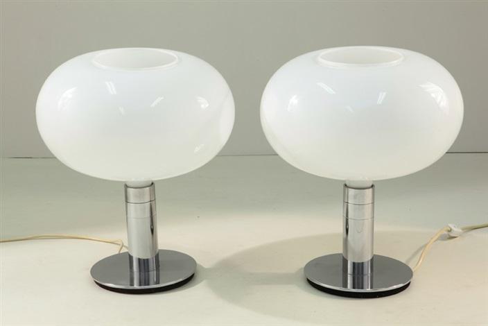 lampada da tavolo amas lampada da tavolo amas 2 works by franca helg and franco albini