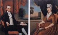 portrait of nathaniel ruggles of massachusetts by ralph eleaser whiteside earl