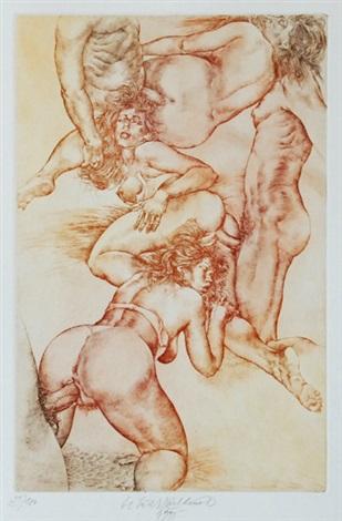 erotic play iv by oldrich kulhánek
