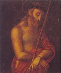 cristo by andrea solario