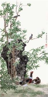 春来锦绣 by xu shaoqing