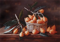 loquat by boris leifer