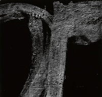rome 150 (homage to f.k.) by aaron siskind