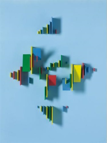 untitled 63 by charles joseph biederman