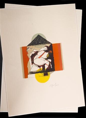 sans titre 2 works by dennis oppenheim