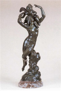 amor en venus by jan jozef jaquet