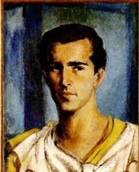 ritratto del principe dado ruspoli by pedro leitao