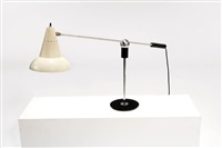 desk light by gilbert watrous
