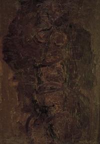 figura by ennio morlotti