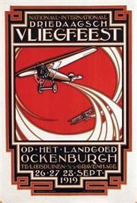 driedaagsch vliegfeest ockenburgh s gravenhage by pieter a.h. hofman