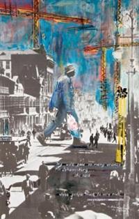 mbeki's era by arlene amaler-raviv