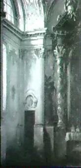 motiv aus der damenstiftskirche in munchen by wilhelm kreling