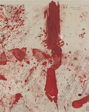 sezesession by hermann nitsch