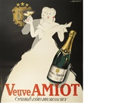 veuve amiot by robert falcucci