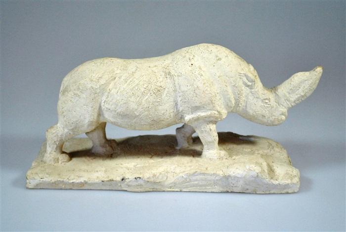 hippopotame by herbert geldhof