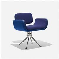 armchair by alexander hayden girard