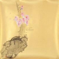 花卉 by lin lan