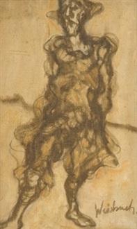 figura by claude weisbuch