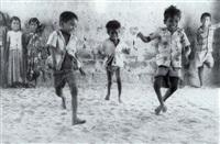 integration through fun, chinnamuster village by cheryl koralik