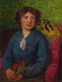 retrato by rafael argeles y escriche