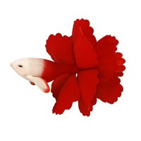 a goldfish by yoshimasa tsuchiya
