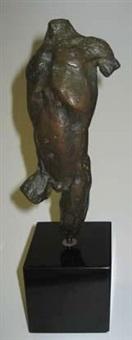 torso by caroline van der merwe