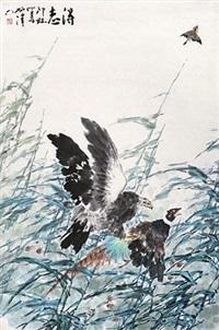得志图 by xiao lang