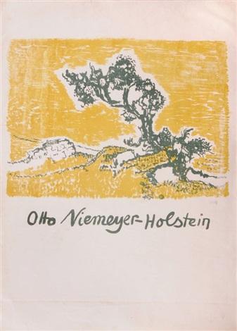 windflüchter by otto niemeyer holstein