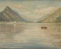 la traversée du lac by igor simonov