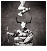 chessmen x by erwin olaf