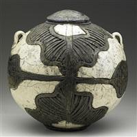 covered vessel by wayne higby