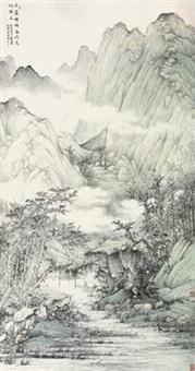 瑞气祥光 by xu guangju