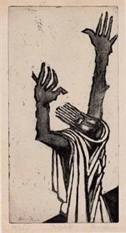 prophet by ben-zion